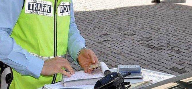 Trafikte telefon kullanımına, 'alkol' cezası