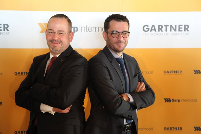 Sarp Intermodal sektörle birlikte büyüyecek