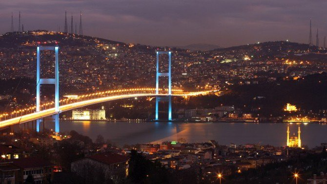 15 Temmuz Şehitler Köprüsü'nün kapanış saati değişti!