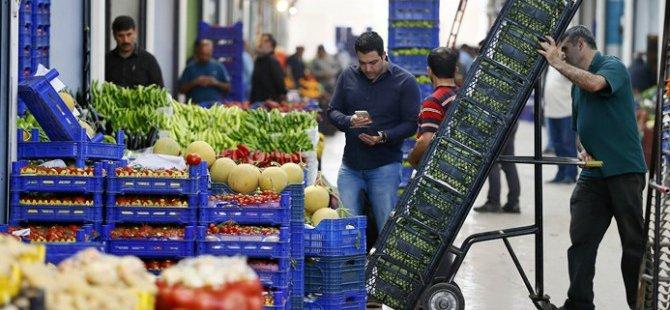 Gıda lojistiğindeki sorunlara teşvik çözümü