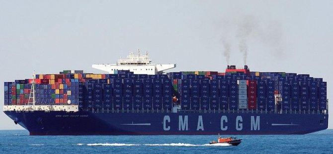 CMA GCM ile SEATRADE gemi paylaşımı anlaşması imzaladı