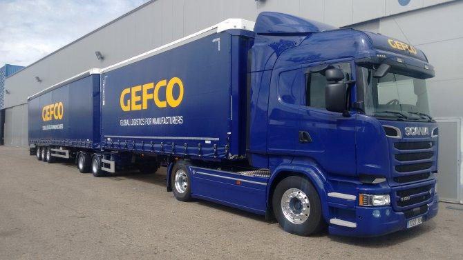 GEFCO Group, icra kurulunu yeniledi