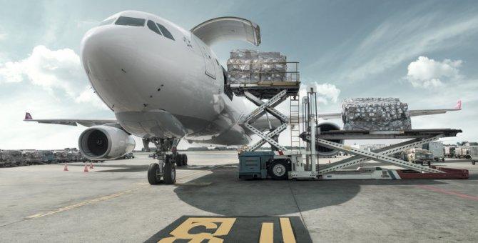 Hava kargo taşımalarına Katar dopingi
