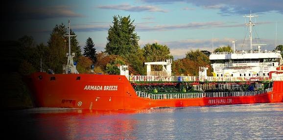 Erdoğan ailesine ait gemi filosu SOCAR'a satıldı