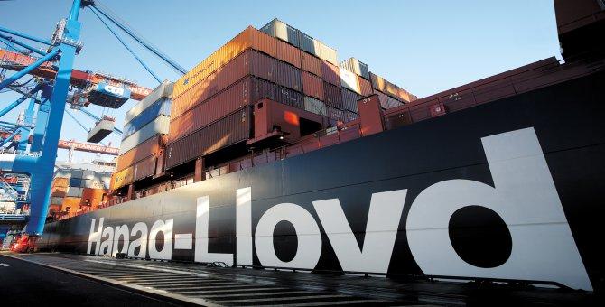 Hapag-Lloyd Türkiye'deki faaliyetlerini ikiye katlıyor