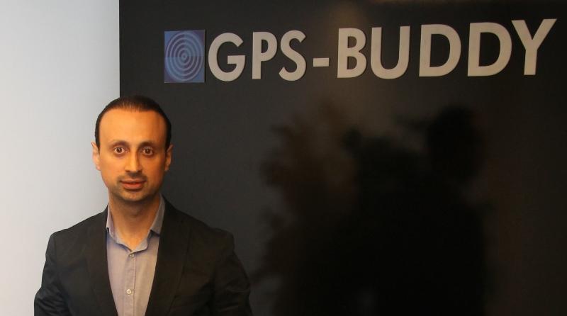 Nakliyecileri dijitale GPS- Buddy taşıyacak