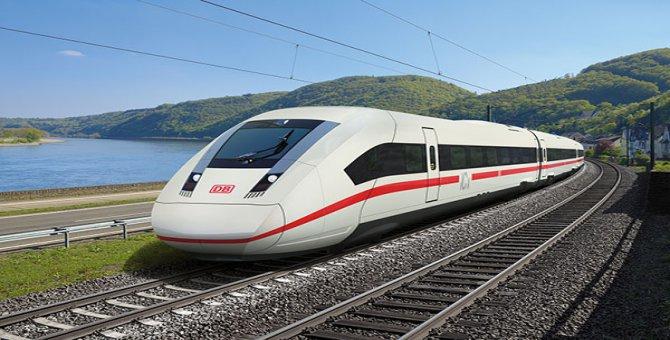 Siemens ve Bombardier ortaklığa hazırlanıyor