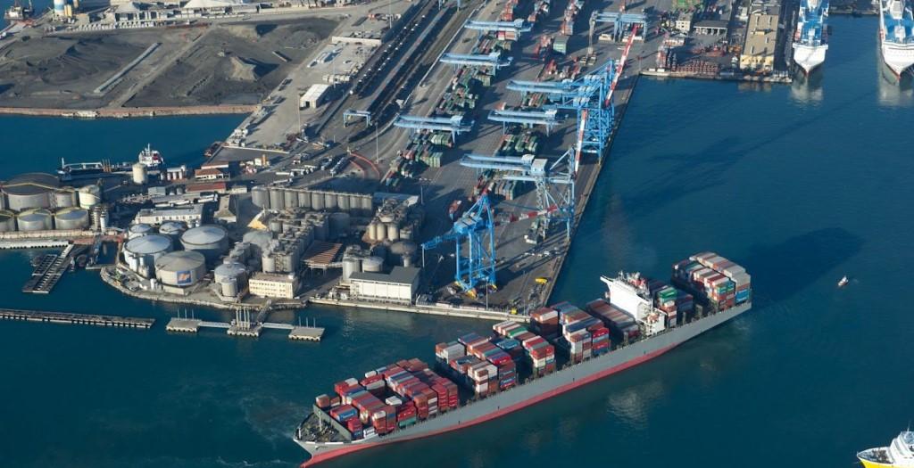 Safiport Derince'den Katar'a karşılıklı seferler başlıyor