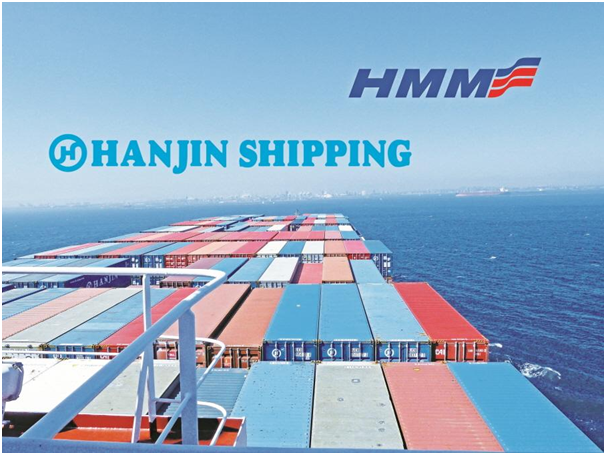 Güney Koreli konteyner taşıyıcıları birleşiyor