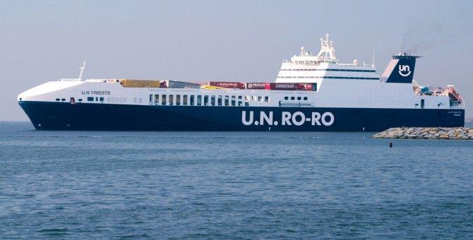 UN Ro-Ro'nun tekelleşmesine izin verilecek mi?