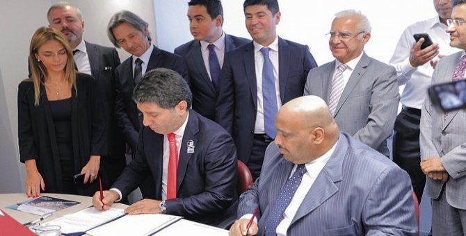 Katar ile 'direkt hat' 5 milyar dolarlık hacim yaratacak