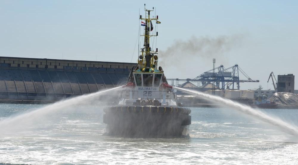 Multraship Karadeniz'deki varlığını güçlendiriyor