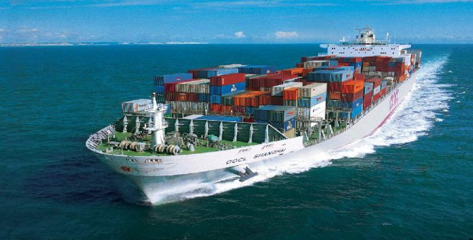 İhracatta deniz, ithalatta havayolu kullanımı arttı