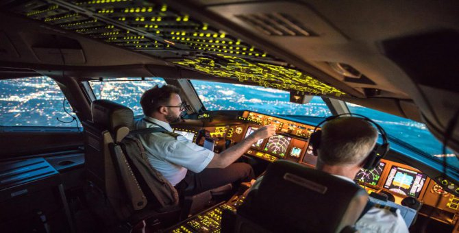 Yolcular pilotsuz uçak istemiyor