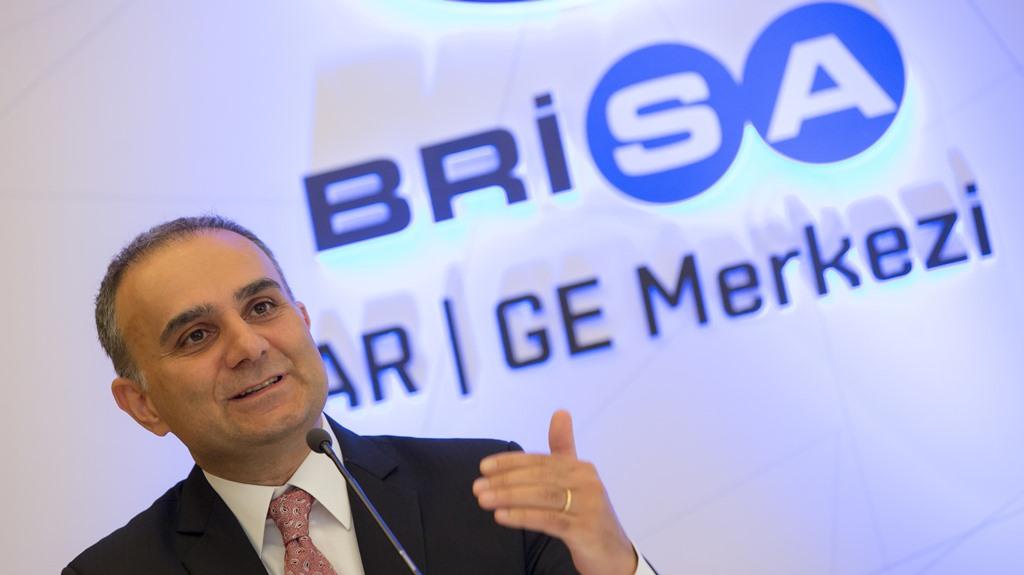 Brisa, Ar-Ge Merkezi ile ihracatta vites büyütüyor