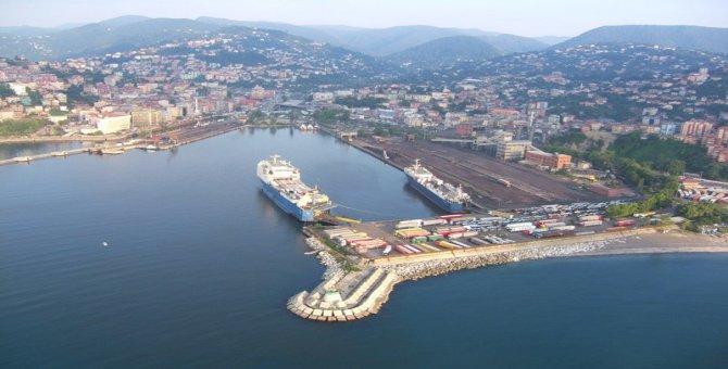 ZTSO, Zonguldak Limanı'na Talip