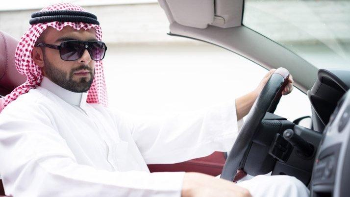 Katar'da nakliyeci olmak varmış...!