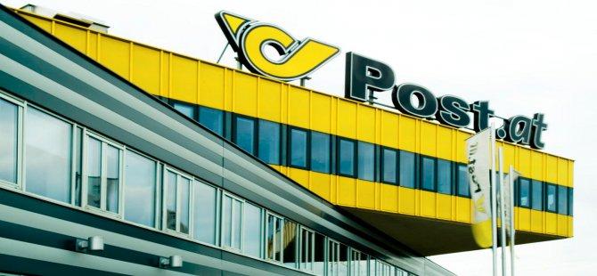 Austrian Post Avrupa'da büyümeye devam ediyor