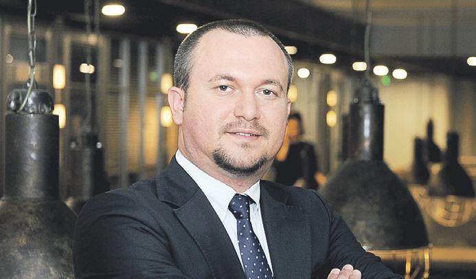Fransız Renault, Slovenya'da Bursalı CEO'ya emanet