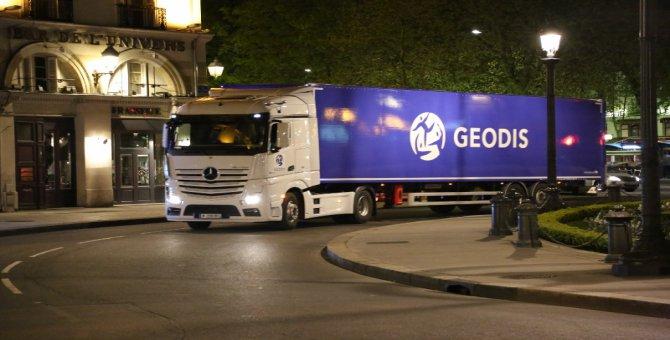 SNCF-Geodis, CEVA'yı bünyesine katıyor