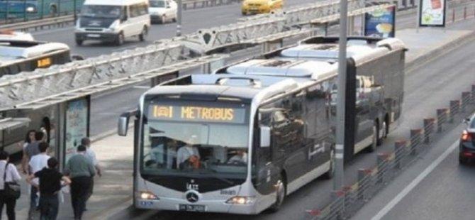 İstanbul'da toplu taşıma yüzde 50 indirimli olacak