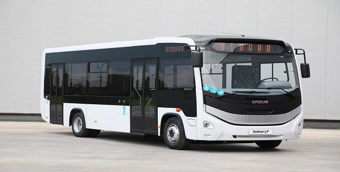 Şehir içi taşımacılığında Sultan LF fark yaratacak