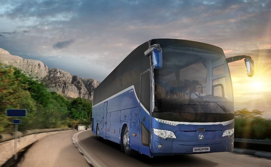 TEMSA, Busworld Fuarı'na 7 araçla çıkarma yapacak