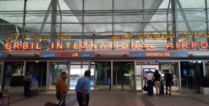 Kuzey Irak'a uçuş yasağı