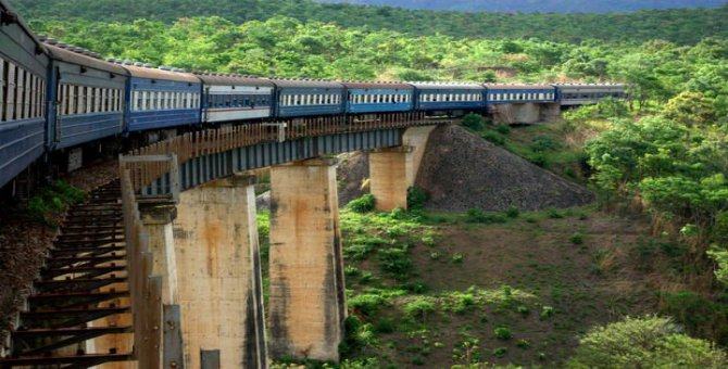 Tanzanya'nın YHT'sini Yapı Merkezi yapacak