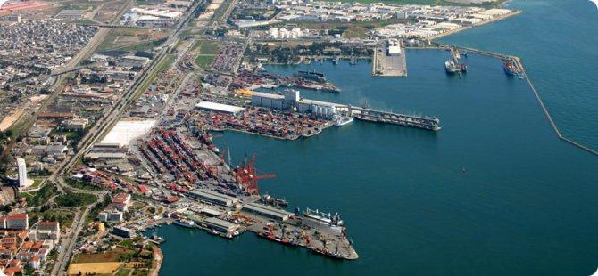 Mersin limanını Avustralya-Singapur ortaklığı aldı.