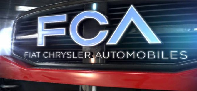 Fiat Chrysler, 646 bin aracını geri çağırıyor