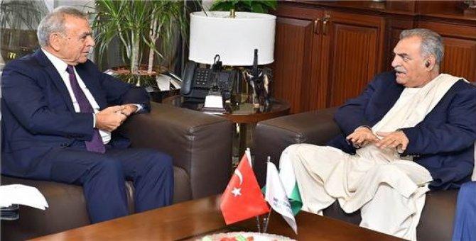 Gemi sökümcülerine Pakistan'dan işbirliği daveti