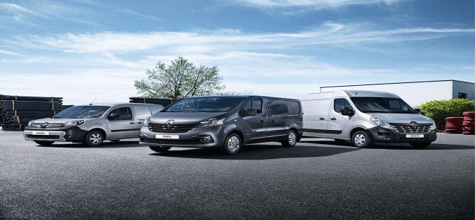 Renault'dan ekimde sıfır faiz fırsatı