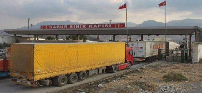 Irak'tan 'sınırları kapatın' talebi