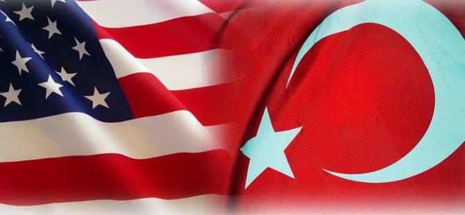 Türkiye'den ABD'ye vize misillemesi