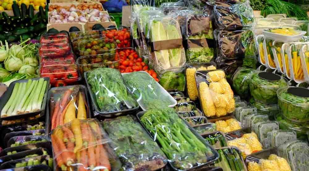 Ambalajsız taşınan meyve-sebzeye yasak geliyor