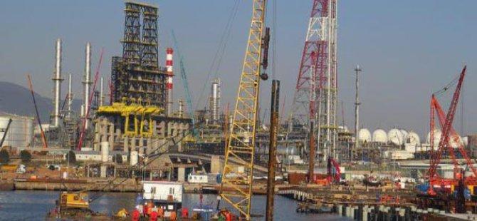 Körfez halkının Dubai Port isyanı