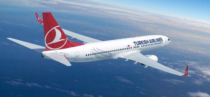 Kuzey Irak'a uçuş yasağı için NOTAM yayınlandı