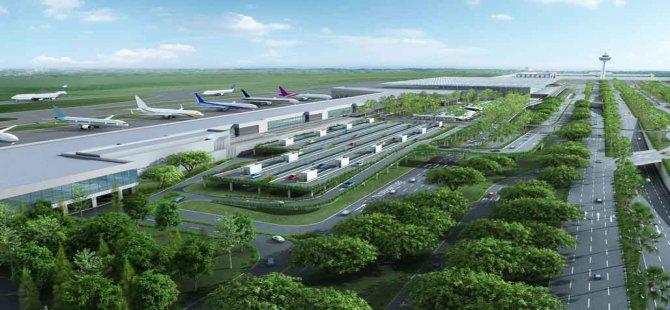 Bayburt Gümüşhane Havalimanı inşaatı yeniden başlıyor