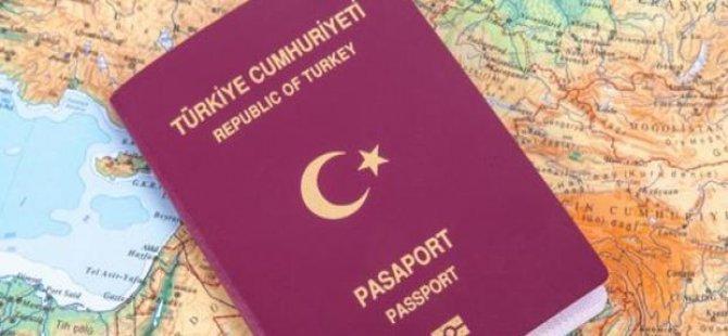 Özbekistan'dan nakliyecilere vize kolaylığı