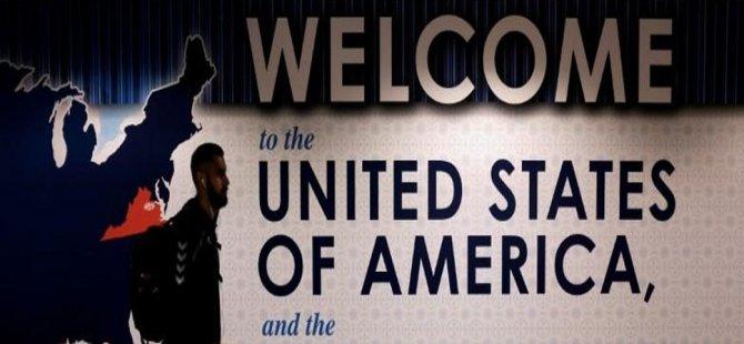 ABD'de yeni güvenlik kuralları yarın başlıyor