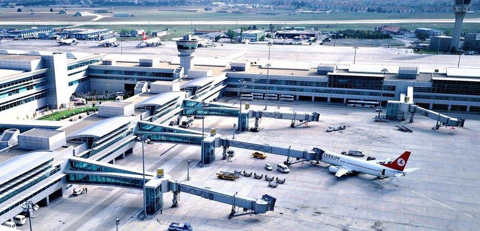 Atatürk Havalimanı'nda kapanış hazırlıkları