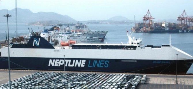 Neptune 3 yıl sonra Valensiya'ya geri döndü