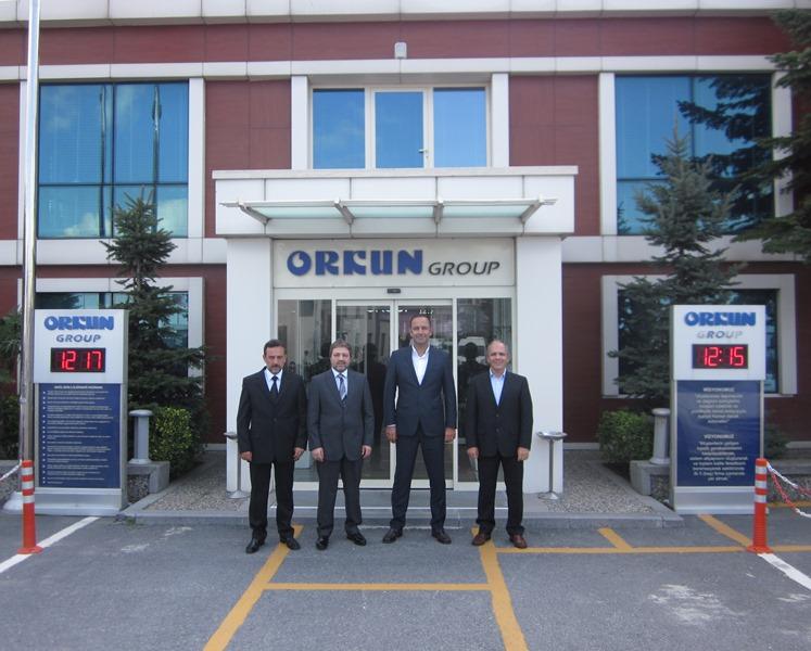 Orkun Lojistik, Michelin Solutions ile anlaştı