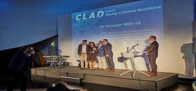 Engellilere istihdam Ford'a Avrupa Başkanlık Ödülü'nü kazandırdı