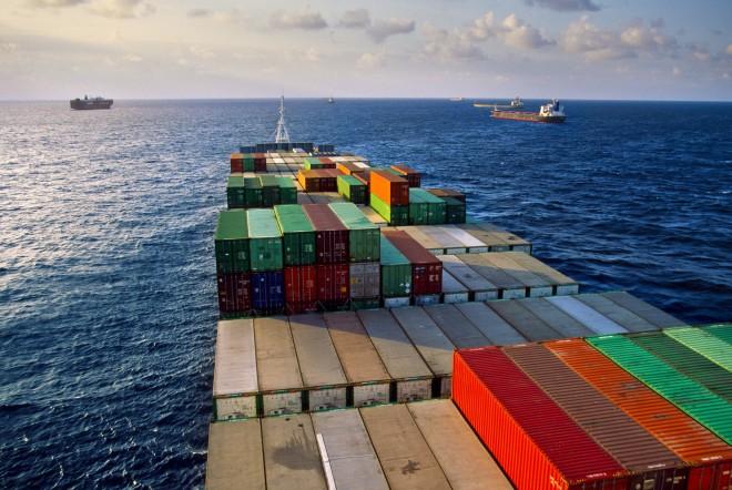 Konteyner Taşımacılığı Ritmi Araştırması Eylül Sonuçları