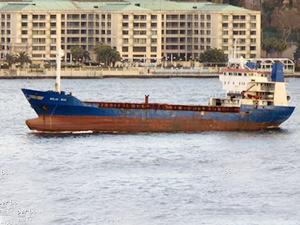 Vahim iddia: Birinci kaptan gemiden inmiş