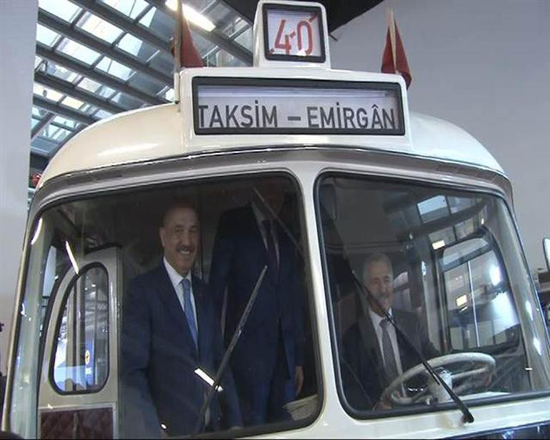 """""""2018 bitmeden Halkalı, Gebze'ye bağlanacak"""""""