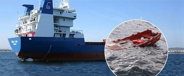 Ulaştırma Bakanlığı: Gemide kaptan yoktu