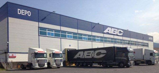 ABC Lojistik, yurtdışında şube açacak